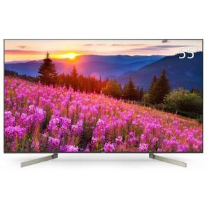 SONY 索尼 KD-55X9000F 55英寸 4K 液晶电视6488元