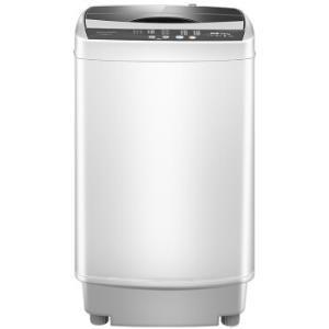 Ronshen 容声 RB56D1021 5.6公斤 全自动 波轮洗衣机688元