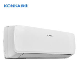 KONKA  康佳 KFR-35GW/DKG02-E3 1.5匹 壁挂式空调    1769元