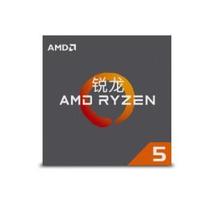 AMD 锐龙 Ryzen 5 1600X 处理器 970元