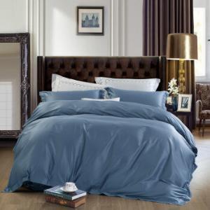MERCURY 水星家纺 纯棉床上四件套 新甄贵 1.8m床