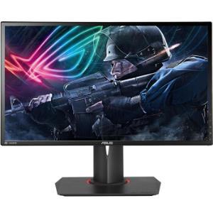 华硕(ASUS)ROG玩家国度 PG248Q 24英寸180Hz刷新1ms响应G-SYNC 吃鸡电竞显示器(HDMI/DP接口)2088元