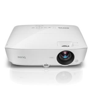 BenQ 明基 MW3087 投影仪 WXGA分辨率 3300流明3399元