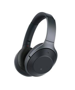 SONY 索尼 WH-1000XM2 头戴式无线蓝牙降噪耳机 1498元