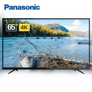 Panasonic 松下 TH-65FX580C 65英寸 4K液晶电视4988元包邮
