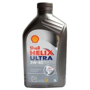 Shell 壳牌 Helix Ultra 超凡灰喜力 SN 5W-40 全合成机油 4L+1L 178元