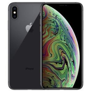 Apple 苹果 iPhone XS Max 智能手机 256GB 深空灰10199元