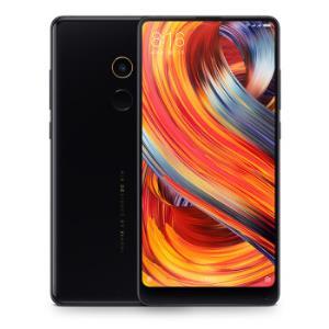 MI 小米 MIX2 智能手机 黑色 6GB 128GB2299元包邮