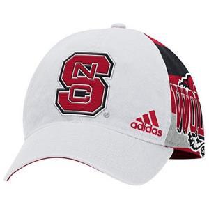 NCAA 男式高尔夫球帽,升华印花背部面板68.98元