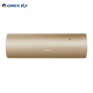 GREE 格力 京慕 KFR-35GW/NhEaB1W 1.5匹 变频 壁挂式空调3909元