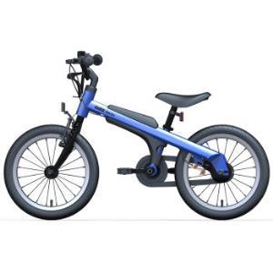 Ninebot九号儿童自行车儿童车男运动款 小孩宝宝男童单车16寸蓝色899元