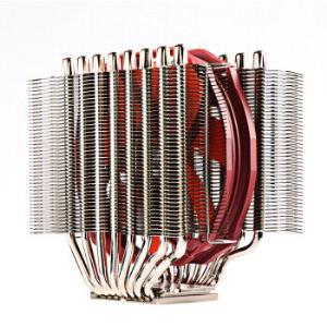 Thermalright 利民 Silver Arrow TR4 CPU风冷散热器(双塔单扇铜底8热管、TR4平台) 624元