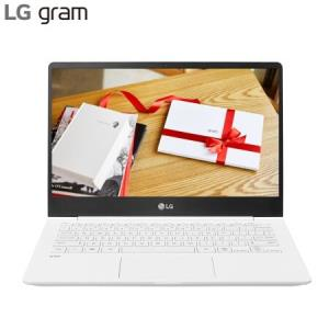 LG gram(13Z980-G.AA53C)13.3英寸 笔记本电脑(i5-8250U、8G、256GB)6799元