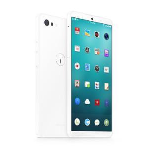 smartisan 锤子科技 坚果 Pro 2S 智能手机 纯白色 6GB 128GB