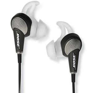 BOSE QuietComfort 20(QC20) 有源消噪 耳塞式耳机(白条12期免息)1349元