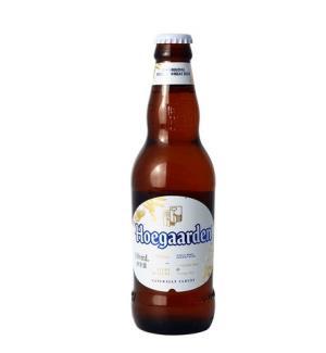 Hoegaarden 福佳 白啤酒 330ml*24瓶128元(需20元定金 需用券)