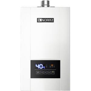 NORITZ 能率 JSQ31-E4/GQ-16E4AFEX 16升燃气热水器防冻型(天然气)(2级能效)(亚马逊自营商品, 由供应商配送)3398元