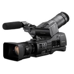 SONY 索尼 NEX-EA50CH 摄录一体机 9399元