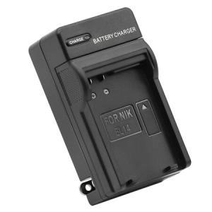 斯丹德EN-EL14 电池充电器  尼康相机 D3100 D3200 D3300 D5200 D5300 D550026元