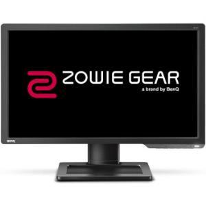 BenQ 明基 ZOWIE GEAR XL2411 24英寸 TN电竞显示器(升降旋转、1ms、144Hz)1569元包邮(需用券)