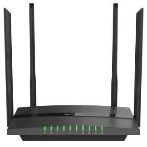 艾泰(UTT)A652W 1200M 11AC双频智能家用无线路由器4天线WIFI穿墙 *6件994元(合165.67元/件)