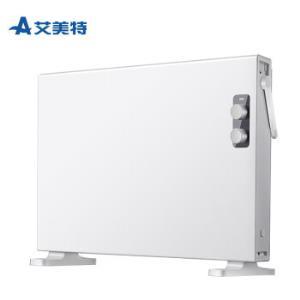 AIRMATE 艾美特 HC22183-W 取暖器299元