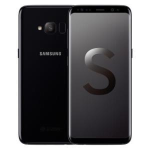 三星 Galaxy S 轻奢版(SM-G8750)4GB+64GB 谜夜黑 移动联通电信4G手机 双卡双待2399元