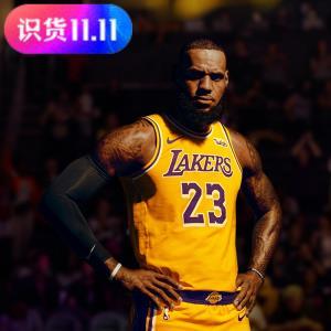 Nike 詹姆斯球衣 狂欢价 549元
