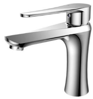 ARROW 箭牌卫浴 AEO2T1107 浴室水龙头 169元