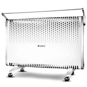 GREE 格力 NBDC-22 取暖器299元包邮