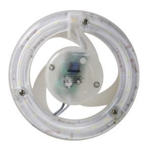 HONYAR 鸿雁 LED吸顶灯改造板 20W 白光 *3件71.76元(合23.92元/件)