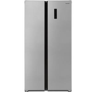 Skyworth 创维 W53LP 538升 对开门冰箱    2499元