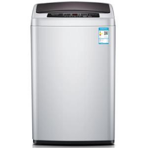 Skyworth 创维 T60-T90系列 全自动波轮洗衣机  6kg698元