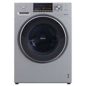 Panasonic 松下 XQG90-E59L2H 9公斤 变频滚筒洗衣机3398元