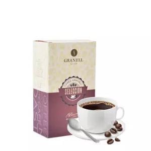 西班牙进口 可莱纳(Granell)可莱纳精选咖啡豆 250g/袋 *5件95元(合19元/件)
