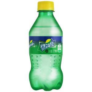 雪碧Sprite柠檬味 汽水饮料 碳酸饮料 300ml*12瓶整箱装15.9元