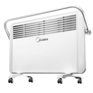 Midea 美的 NDK20-17DW 取暖器369元