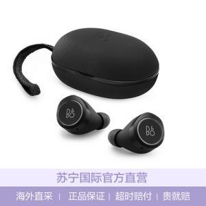 B&O(铂傲)beoplay E8 无线蓝牙入耳式运动耳机 bo耳机 黑色1339元