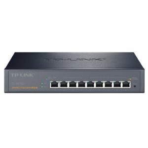 TP-LINK 普联 TL-R479G+ 多WAN口企业级千兆有线路由器509元