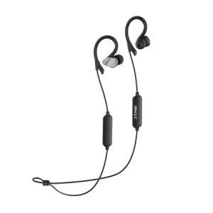 宾果FB61 无线运动蓝牙耳机 手机耳机 双耳入耳式耳机 音乐耳机 可通话 超长续航 升级版49.9元