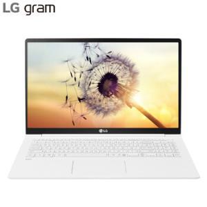 LG gram 15Z980 15.6英寸轻薄笔记本电脑(i5-8250U、8G、256GB) 白色7599元