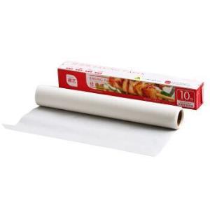 展艺烘焙工具 食品级硅油纸包装纸 烤箱油纸 蛋糕西点烤肉10m6.8元
