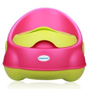 babyhood 世纪宝贝 BH-112 探索者儿童坐便器 *2件55元(合27.5元/件)