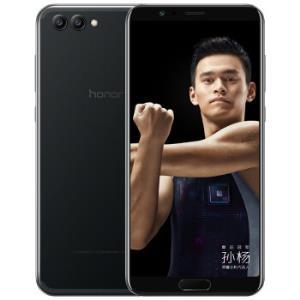HUAWEI 华为 荣耀 V10 智能手机 幻夜黑 6GB 128GB   券后19991999元