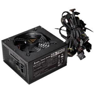 DELTA 台达 金盾 GS750 额定750W 电源(80PLUS白金牌)799元