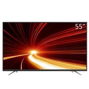Skyworth 创维 闪电侠 55英寸 4K 液晶电视2249元