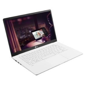 LG gram 14Z980-G.AA53C 14英寸笔记本电脑(i5-8250U、8GB、256GB)6999元包邮
