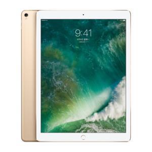 Apple 苹果 iPad Pro 平板电脑 12.9英寸 64GB 金色 Wifi+Cellular版6788元