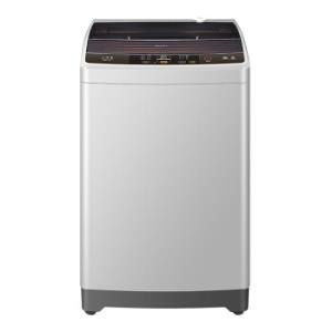 Haier 海尔 XQB100-M21JDB 10公斤 全自动波轮洗衣机1499元