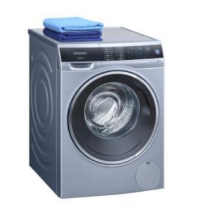 SIEMENS 西门子 XQG100-WM14U564HW 10公斤 滚筒洗衣机 4499元